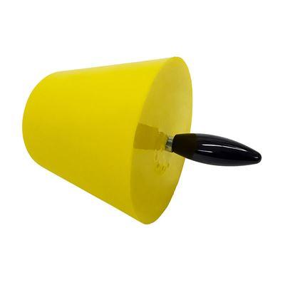 Putkitulppa, Ø 120-180 mm, K 160 mm